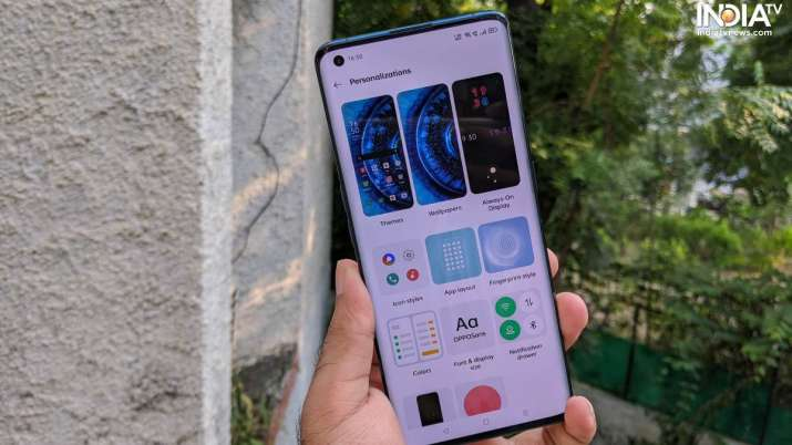 coloros 11, android 11, oppo, oppo find x2, oppo find x2, latest tech news