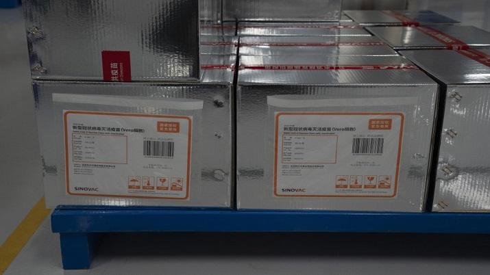 India Tv - China coronavirus vaccine
