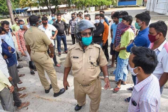 2 dead as explosion hits quarry in Kerala's Ernakulam