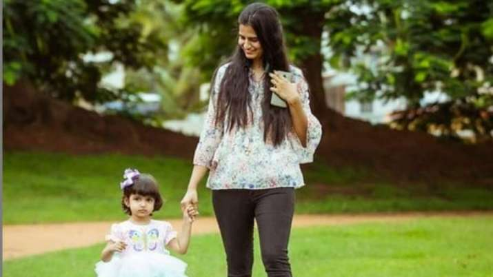 India Tv - Happy Daughters' Day 2020 Images