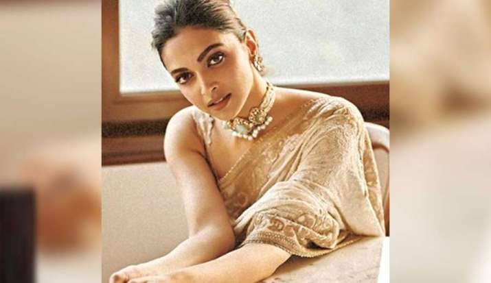Deepika Padukone shares audio note after deleting all Instagram, Twitter posts