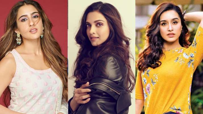 Deepika Padukone, Shraddha Kapoor, Sara Ali Khan deny taking drugs, claim 'maal' is cigarette