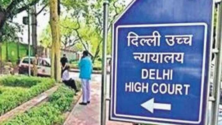 delhi high court nsfs