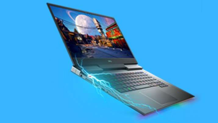 dell, dell gaming laptop, gaming laptop, dell G7 15 7500 gaming laptop, dell G7 15 7500 gaming lap