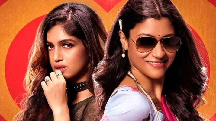Konkona Sen Sharma, Bhumi Pednekar's Netflix film 'Dolly Kitty Aur Woh Chamakte Sitare' gets release