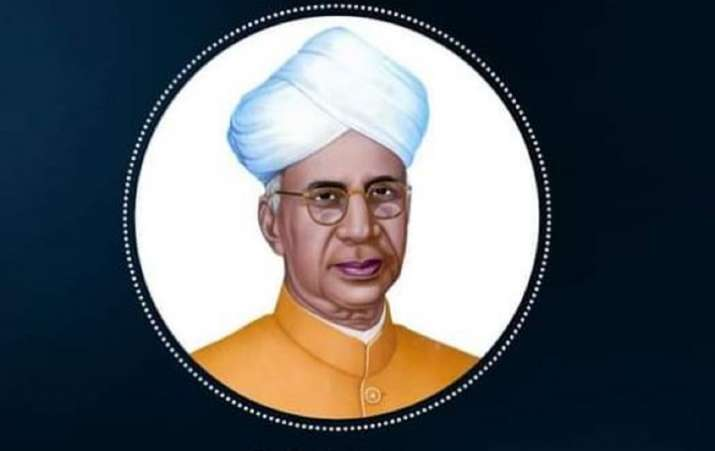 Happy Teachers' Day 2020 , 9 amazing facts about Sarvepalli Radhakrishnan, Sarvepalli Radhakrishnan