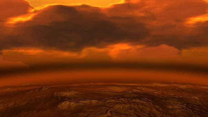 Netizens make funny memes on recent possibility of finding alien life on Venus