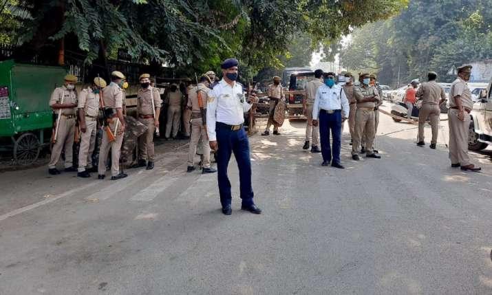 Babri Masjid demolition case LIVE Updates