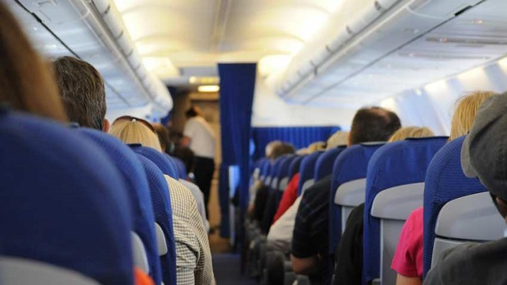Flyers can take photos, videos in flights but can't use recording gadgets that creates chaos: DGCA