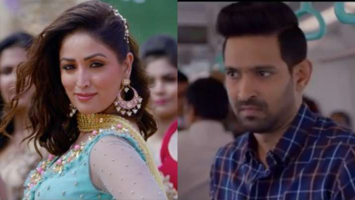 Yami Gautam, Vikrant Massey's 'Ginny Weds Sunny' to release on Netflix in October