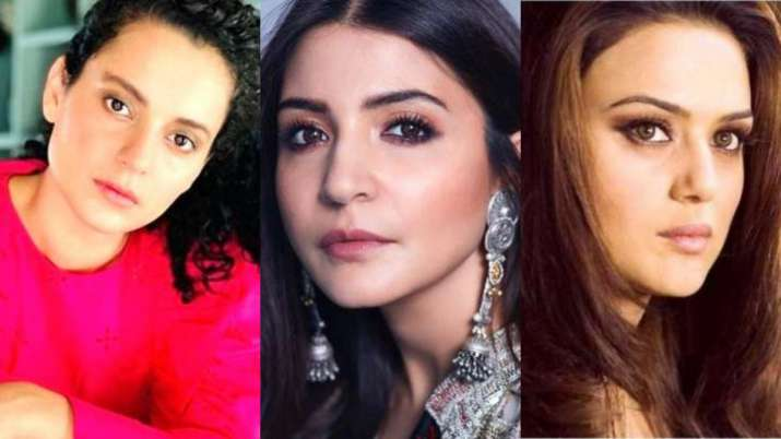 Hathras gangrape case: Kangana Ranaut, Anushka Sharma to Preity Zinta, Bollywood expresses shock
