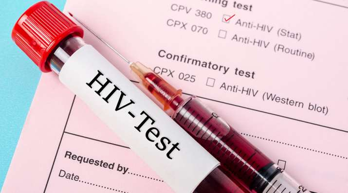 9-year-old pricks finger on dirty needle at beach, tested for HIV (Representational image)