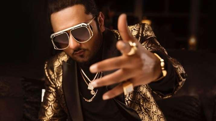 Yo Yo Honey Singh speaks about change in Punjabi, Hindi rap