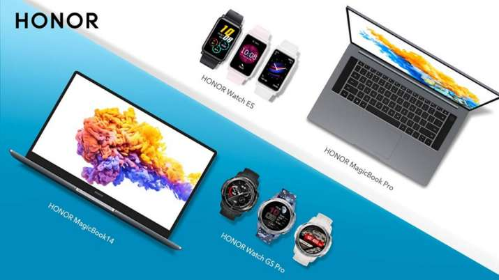 honor, honor smartwatch, honor magic watch, honor notebook, latest tech news