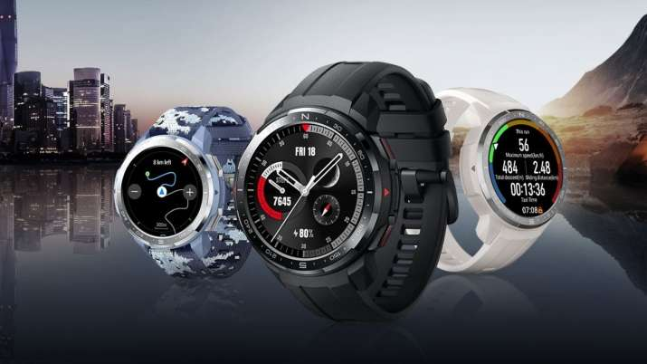 honor, honor smartwatches, honor watch es, honor watch es launch in India, honor watch es features,