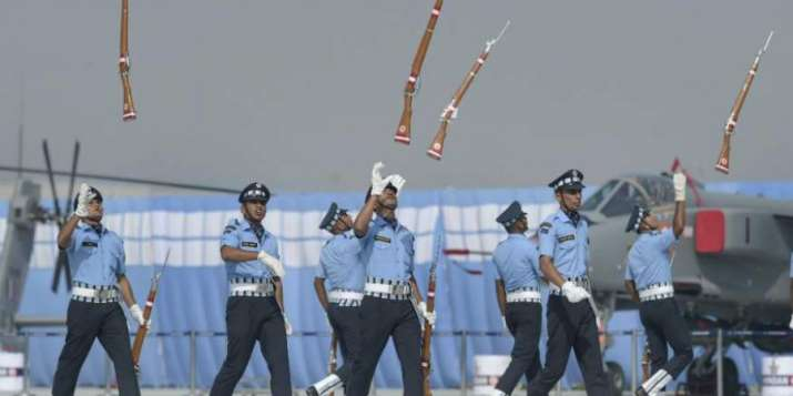 IAF to hold recruitment rally in Bengaluru on September 23