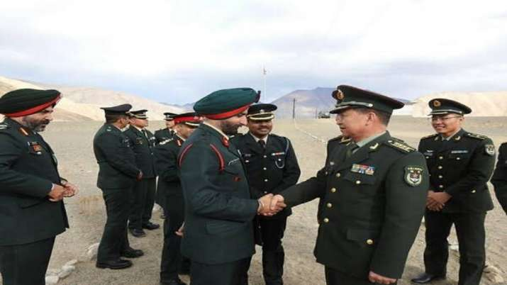 India-China border tension: Brigade commander level meeting begins in Chushul