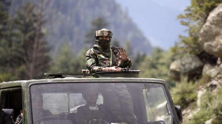 India China, India China border dispute, India China border issues