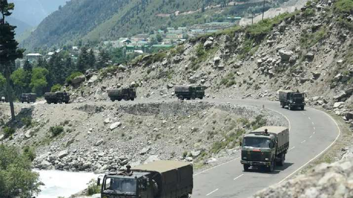 India says China directly responsible for whatever happened in Ladakh in last 4 months