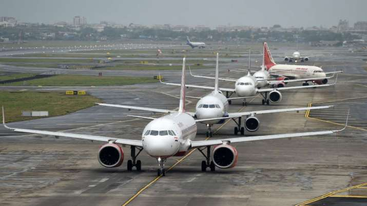 Flight tickets booked between March 25 and May 3 will be 'fully refunded': DGCA to SC