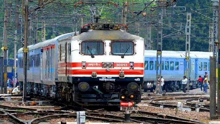 Indian Railways to run 13 intra-state special trains in Tamil Nadu from Sept 7