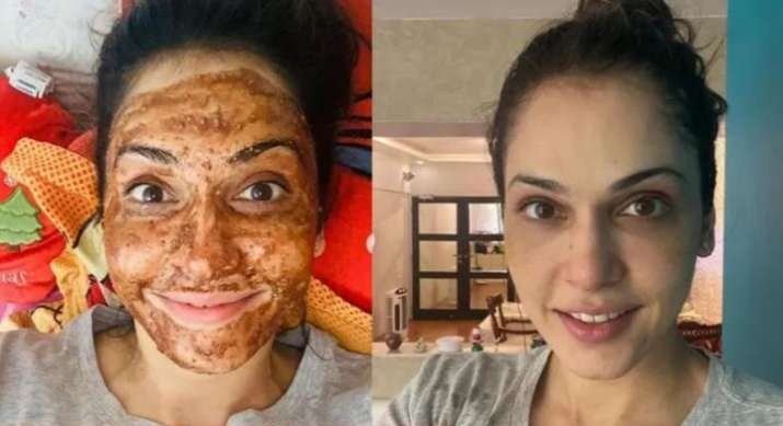Give these 3 DIY chocolate facemasks a try to get a glowing skin at home