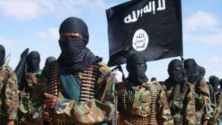 ISIS most active in 12 Indian states: Govt