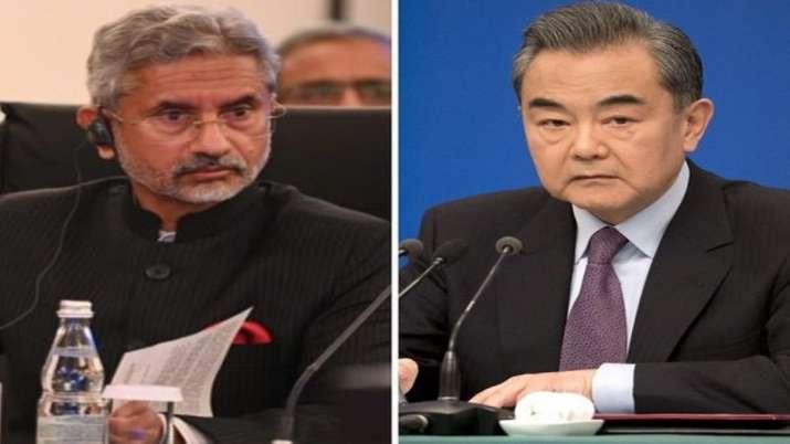 India-China border standoff: Crucial meeting between EAM Jaishankar and Wang Yi in Moscow shortly
