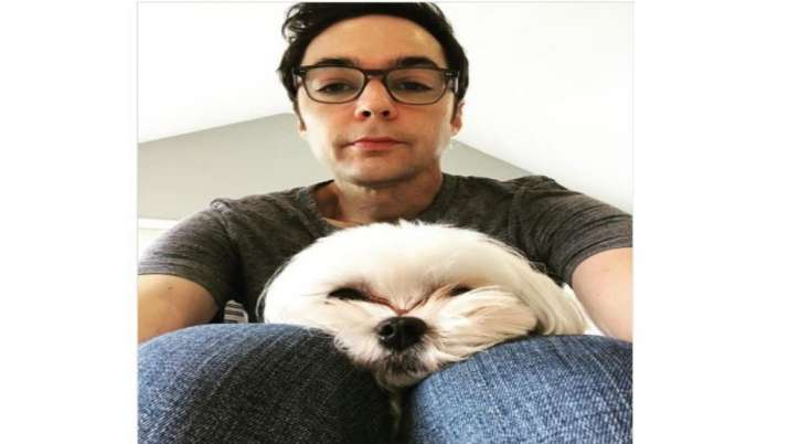 The Big Bang Theory's Jim Parsons talks about getting diagnosed with COVID-19 earlier March