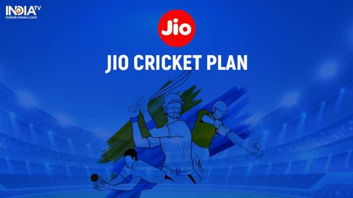 jio, jio plans, jio cricket plans, jio prepaid plans