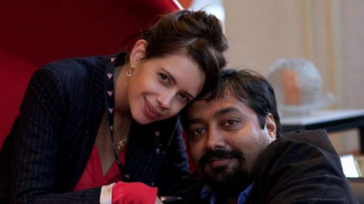 Anurag Kashyap's ex-wife Kalki Koechlin comes out in his support: You have stood up for my integrity