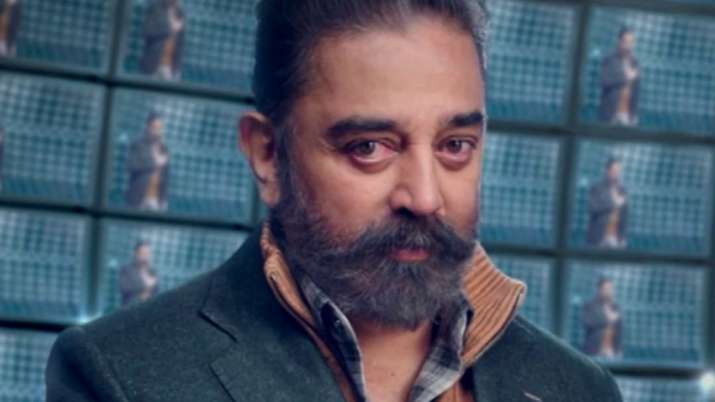 Bigg Boss Tamil Season 4 Promo: Kamal Haasan stresses on importance of taking safety measures amid C