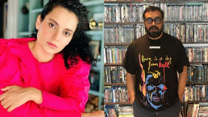 Payal Ghosh accuses Anurag Kashyap of sexual assault: Kangana Ranaut calls it a common practice in '