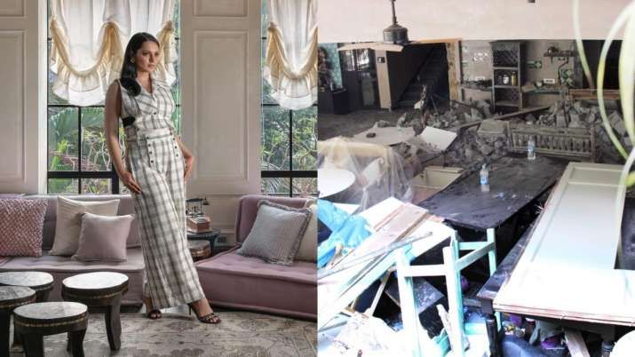 Kangana Ranaut's bungalow demolition: Did you act in other cases with same speed, HC asks BMC