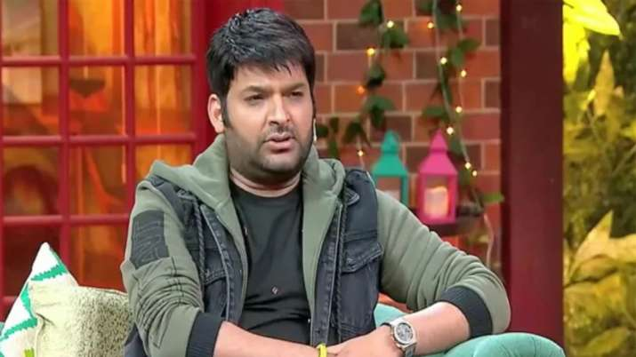 Kapil Sharma's name inked on singer Oye Kunaal's hand, here's why