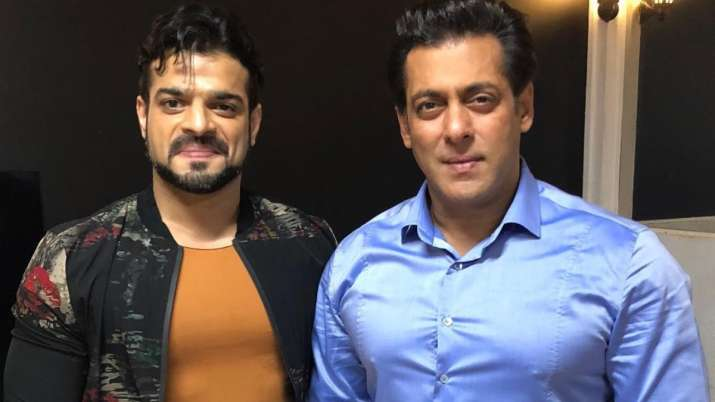 Bigg Boss 14: Karan Patel is not participating in Salman Khan's show
