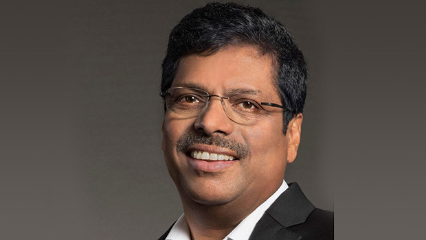 Star & Disney India's K Madhavan elected IBF president