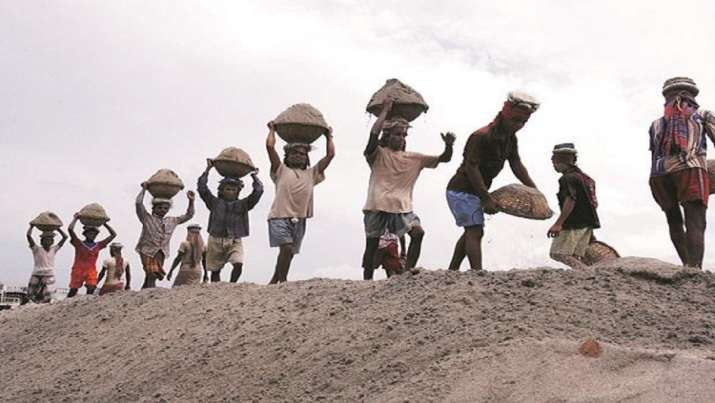 Global labour income estimated to have declined by 3.5 trillion USD in first 3 quarters of 2020: ILO