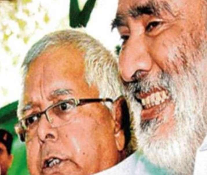 Raghuvansh Prasad Singh death, Raghuvansh Prasad Singh dies, lalu prasad yadav reaction, lalu yadav,