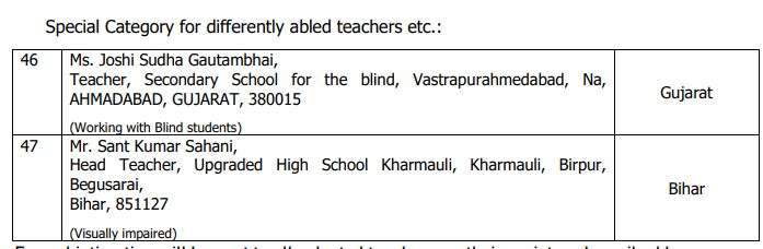 India Tv - Happy Teachers' Day 2020: List of teachers to be awarded today