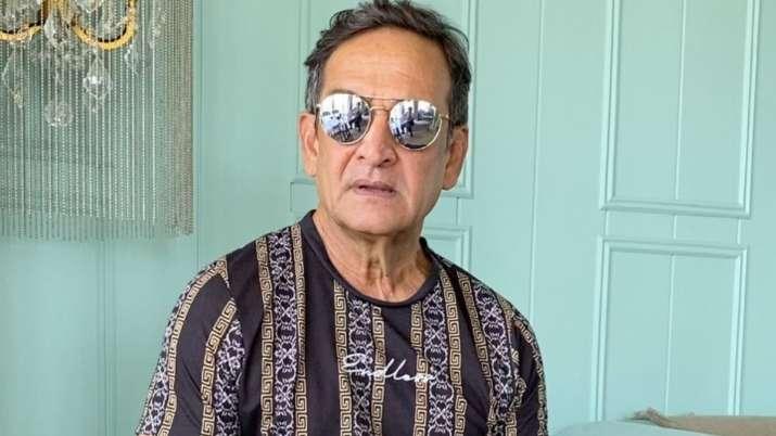 Mahesh Manjrekar to star in thriller 'Taxi no 24'