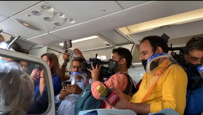 On Kangana Ranaut flight chaos, DGCA seeks report from Indigo on 'safety violation' by mediapersons