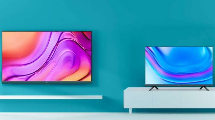 xiaomi, xiaomi smart tv, xiaomi mi tv horizon edition, xiaomi mi tv horizon edition launch in india,