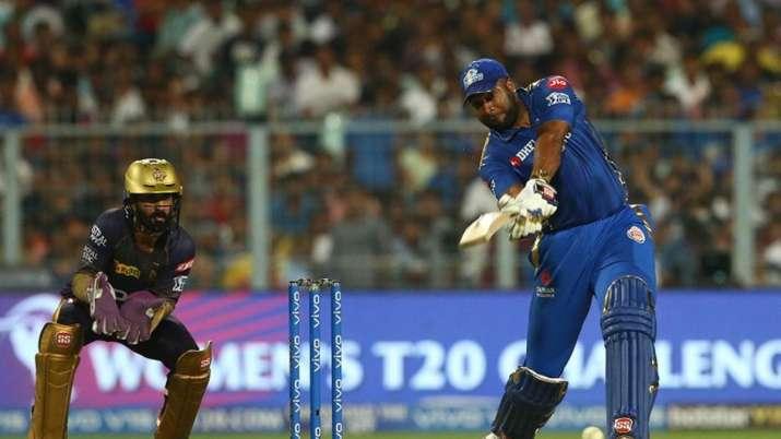 KKR vs MI Dream11 Predictions: Kolkata Knight Riders vs Mumbai Indians fantasy tips   Cricket News – India TV