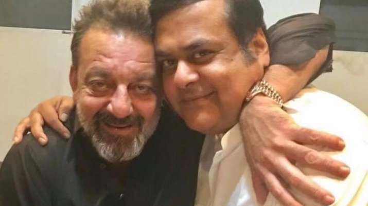 Sanjay Dutt's close friend & producer Rahul Mittra, wife and son test COVID-19 positive