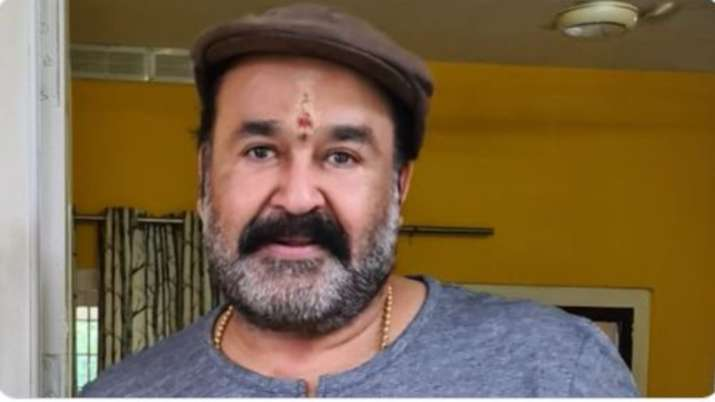 South superstar Mohanlal shares the motion poster of Bruce Lee on Unni Mukundan's birthday