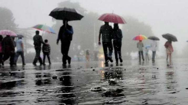 Monsoon withdrawal likely to begin next week: IMD
