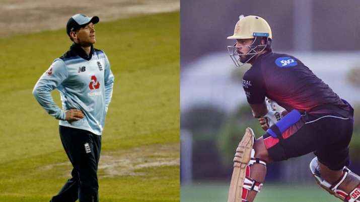 Ipl 2020 Nitish Rana Excited To Play Alongside Eoin Morgan Hopes To Learn From His Leadership Qualities Newsron