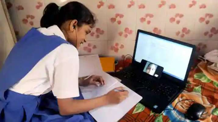 Online classes for standards IX to XII of MP board cancelled