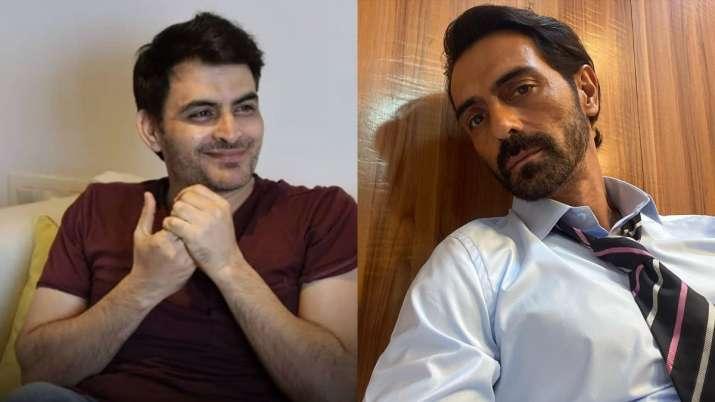 Arjun Rampal, Manav Kaul to feature in courtroom drama 'Nail Polish'